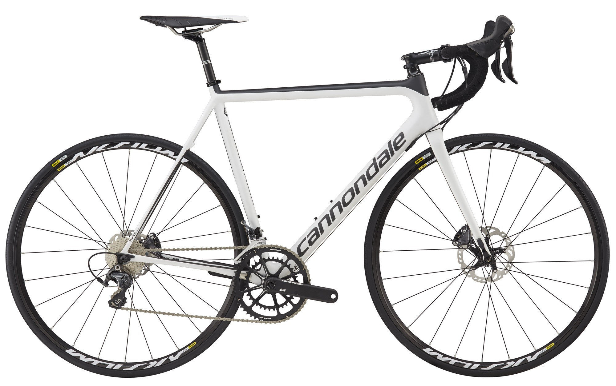 SuperSix EVO Hi-MOD Disc Ultegra -