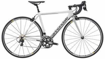 SuperSix EVO Womens Ultegra Di2 -