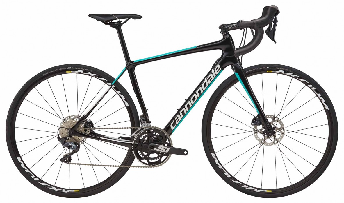 Synapse Carbon Disc Women's Ultegra -