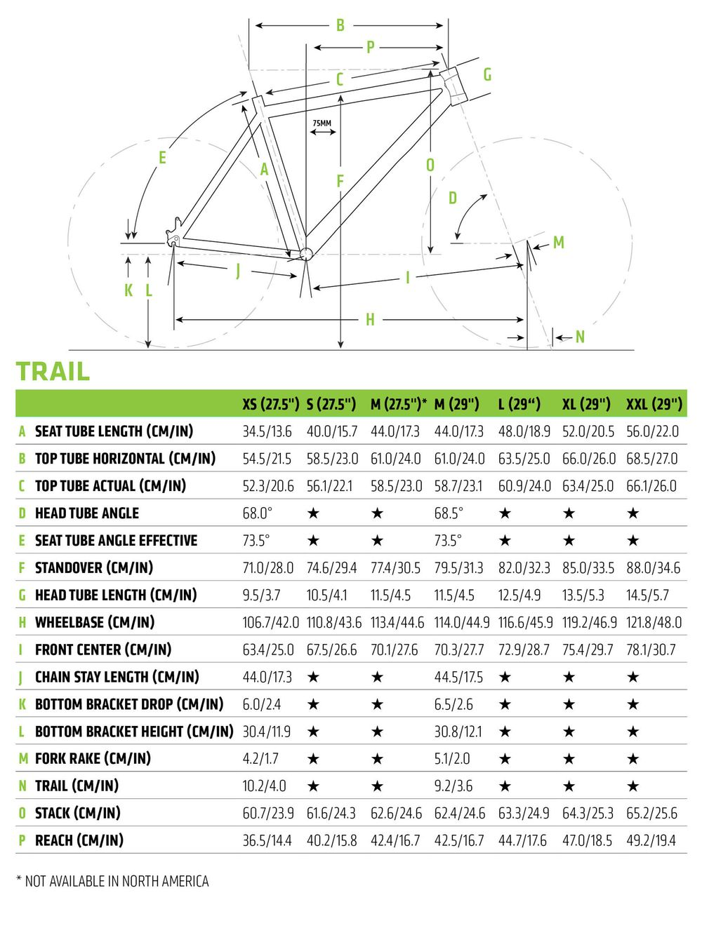 Trail 6 -