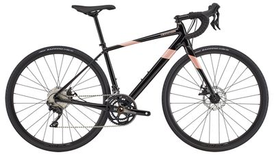 SuperSix EVO Carbon Disc Women's Ultegra -
