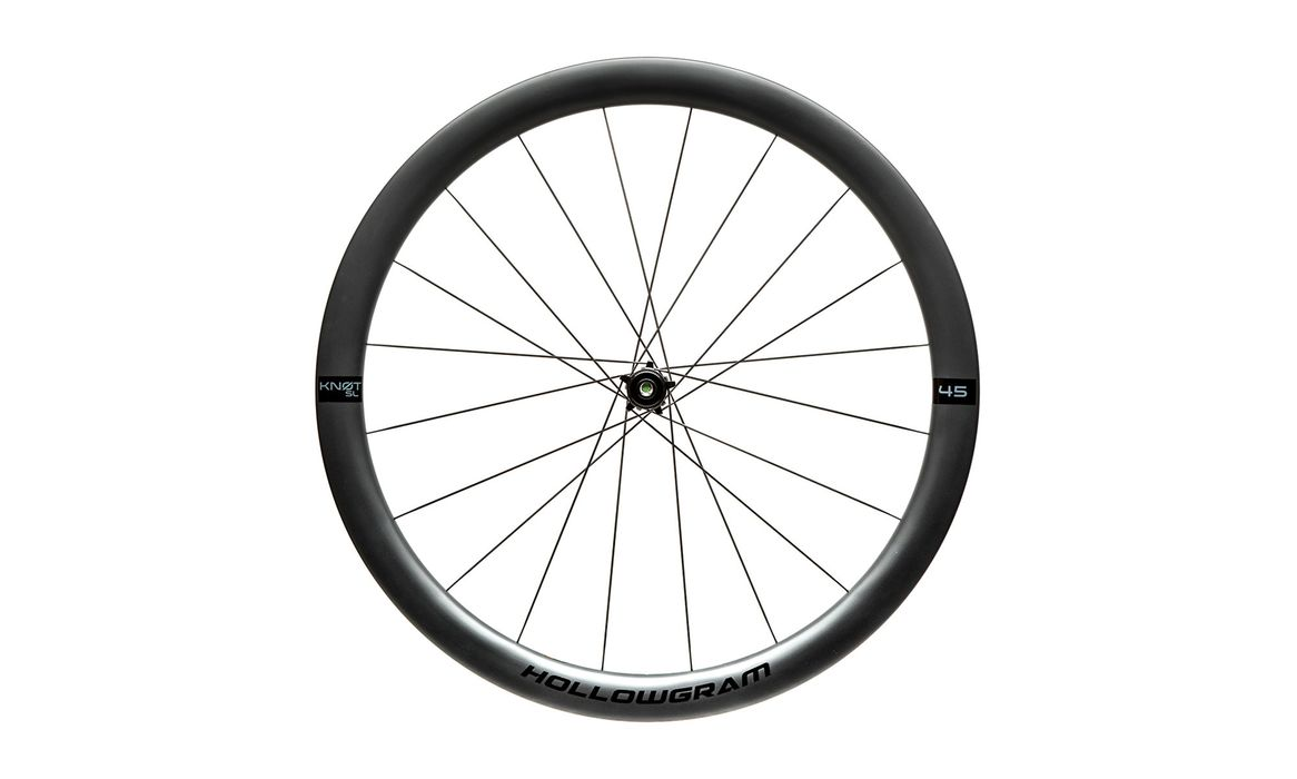 HGSL 45 KNOT 100x12 CL FRONT WHEEL -