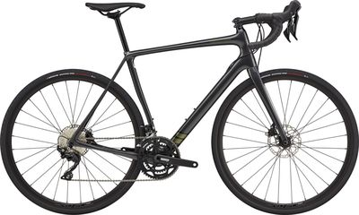 Synapse Carbon Ultegra -