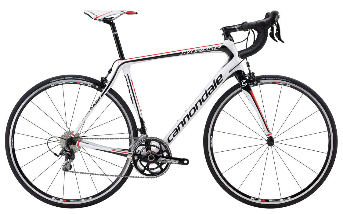 Synapse Carbon 105 - compact -