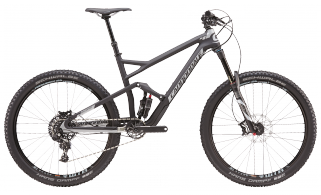Jekyll Carbon 2 Lefty -