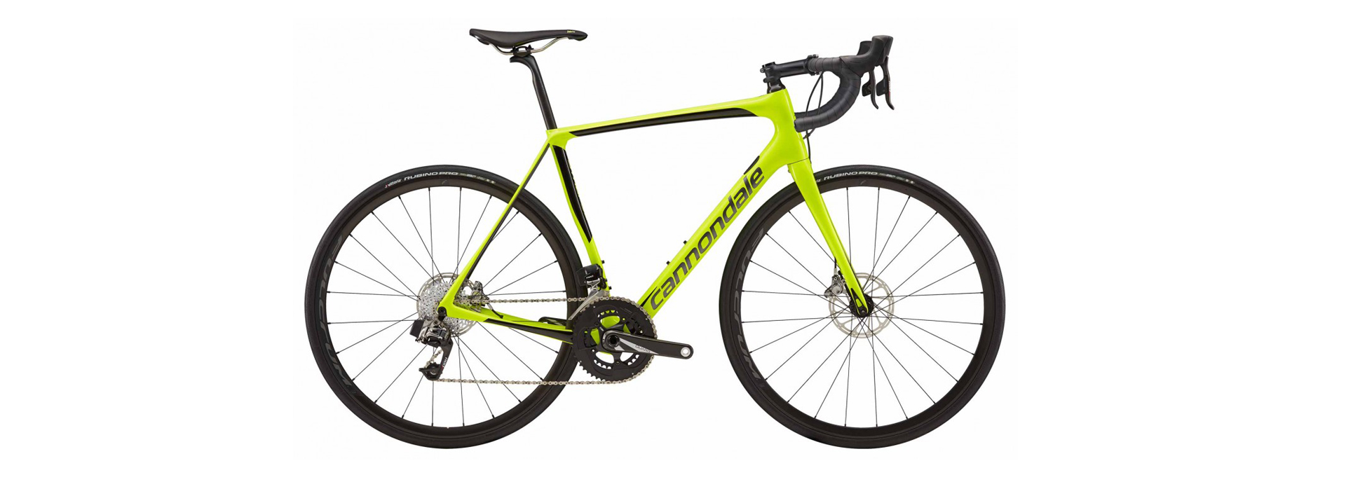 Cannondale Synapse - Jonathan Schottler